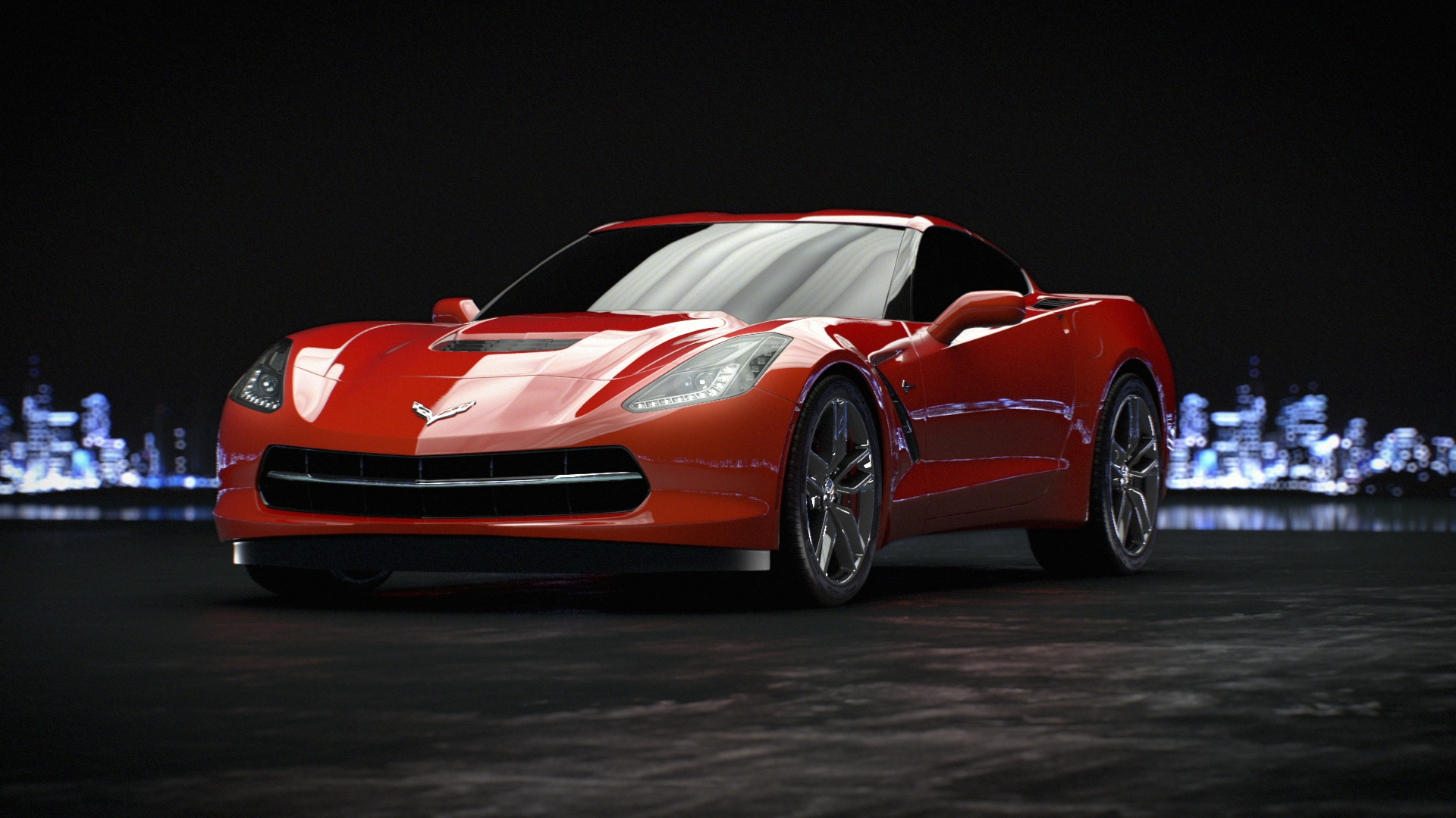 build your c7 dot 3 studios. Cars Review. Best American Auto & Cars Review